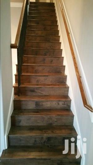 Wooden Floor Maintain | Building & Trades Services for sale in Nairobi, Kileleshwa