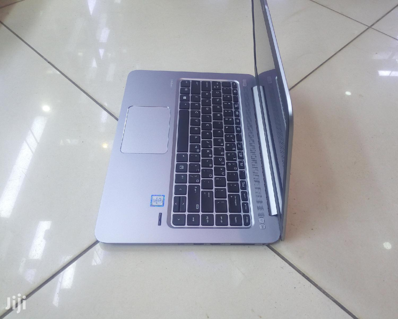 Laptop HP EliteBook 8460P 4GB Intel Core i5 HDD 500GB | Laptops & Computers for sale in Nairobi Central, Nairobi, Kenya