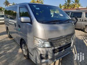 Nissan 350Z 2012 Silver | Buses & Microbuses for sale in Mombasa, Mvita