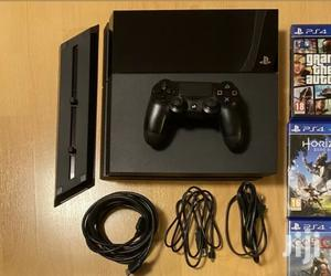 Ps4 Chipped 500gb With 10 Games | Video Game Consoles for sale in Nairobi, Nairobi Central
