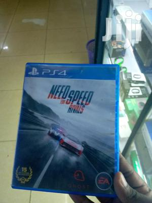 Nfs Rivals For Playstation4 | Video Games for sale in Nairobi, Nairobi Central