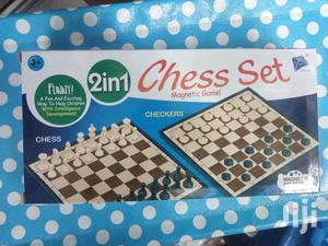 2 In 1 Chess Board | Books & Games for sale in Nairobi, Nairobi Central