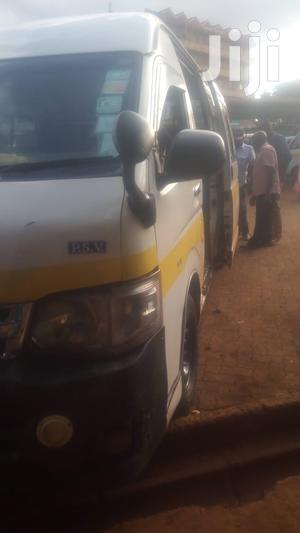 Toyota Hiace 9L Auto Diesel 18seater 2011   Buses & Microbuses for sale in Nairobi, Nairobi Central