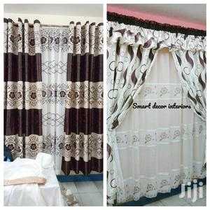 Curtain and Sheer   Home Accessories for sale in Nairobi, Nairobi Central
