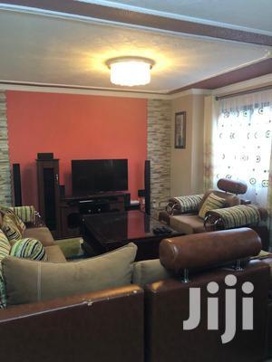 Fully Furnished 3 BR Maisonette Nyayo Estate | Short Let for sale in Nairobi, Embakasi