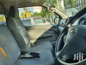 New Nissan Caravan 2013 Silver   Cars for sale in Mombasa, Mvita