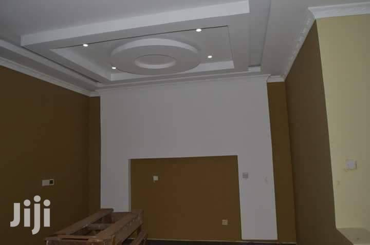 Archive: Gypsum Supply And Install