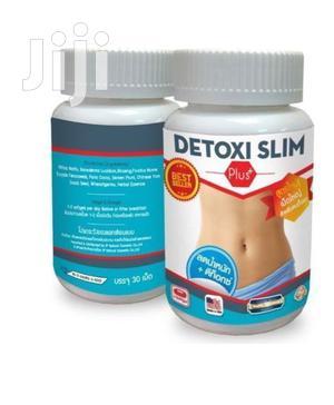 Detoxi Slim Fast Slimming Capsules | Vitamins & Supplements for sale in Nairobi, Nairobi Central