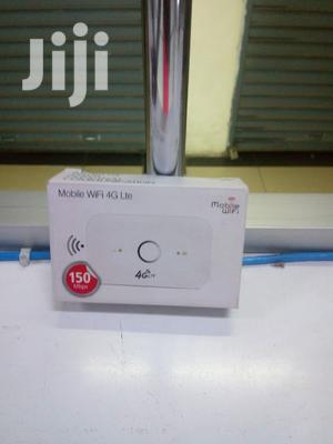 4G Lte Portable Wifi   Networking Products for sale in Nairobi, Nairobi Central