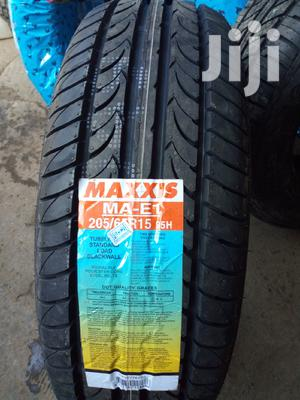 205/65 R15 Maxxis Made In Thailand | Vehicle Parts & Accessories for sale in Nairobi, Nairobi Central