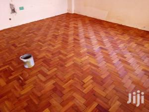 Wooden Floor Sanding And Vanishing In.Kenya | Building & Trades Services for sale in Nairobi, Industrial Area Nairobi