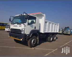 Isuzu Fvz Tipper 7th Generation 2019   Trucks & Trailers for sale in Nairobi, Nairobi Central