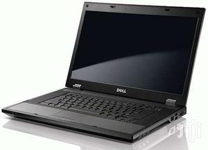 Laptop Dell Latitude E5510 4GB Intel Core I5 HDD 250GB | Laptops & Computers for sale in Nairobi, Nairobi Central