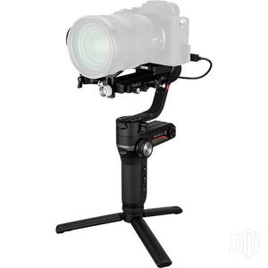 Zhiyun-tech WEEBILL-S Handheld Gimbal Stabilizer   Accessories & Supplies for Electronics for sale in Nairobi, Nairobi Central