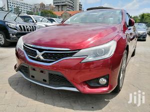 Toyota Mark X 2013 Red | Cars for sale in Mombasa, Mvita