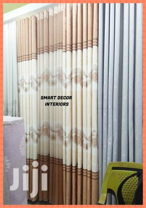 Printed Window Curtains | Home Accessories for sale in Nairobi, Kariobangi