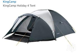 Offer! King Camp Holiday 4 Camping Tent   Camping Gear for sale in Nairobi, Karen