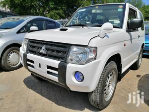 Mitsubishi Pajero 2013 White | Cars for sale in Mombasa, Mvita
