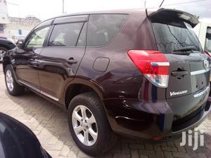 Toyota Vanguard 2014 | Cars for sale in Mombasa, Tononoka