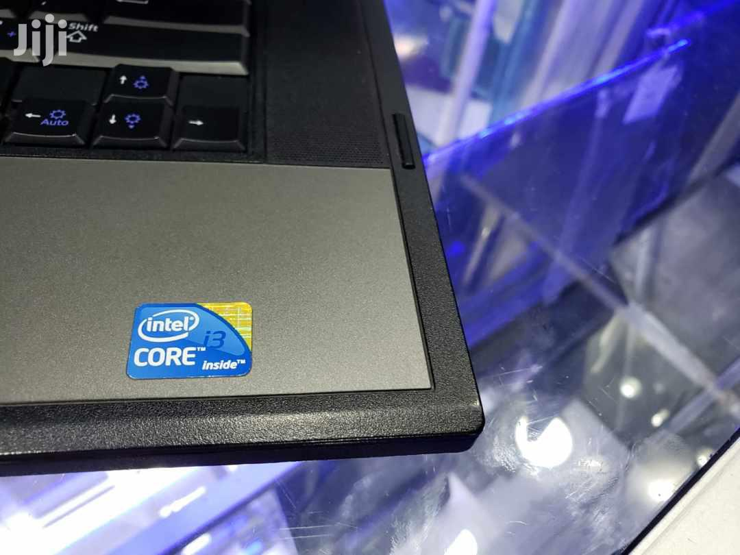 Laptop Dell Latitude E6330 4GB Intel Core I5 HDD 320GB | Laptops & Computers for sale in Nairobi Central, Nairobi, Kenya