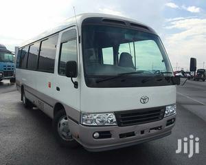 Toyota Coaster 2014 | Buses & Microbuses for sale in Nairobi, Kileleshwa