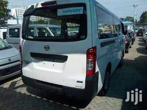 Nissan Caravan 2012 White   Cars for sale in Mombasa, Mvita
