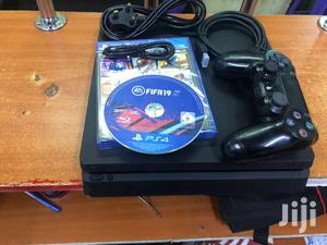 Playstation 4 With Fifa 19 | Video Game Consoles for sale in Nairobi, Nairobi Central