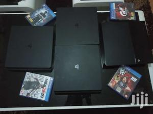 Playstation 4 Pre Owned   Video Game Consoles for sale in Nairobi, Nairobi Central