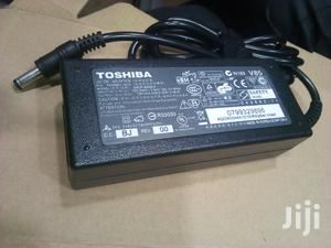 Toshiba Normal Pin Chargers | Computer Accessories  for sale in Nairobi, Nairobi Central