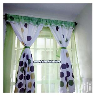 Printed Curtains   Home Accessories for sale in Nairobi, Parklands/Highridge