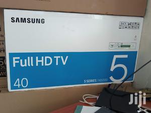 Samsung Digital Tv 40 Inches Series 5 N5000 With Free Inbuilt Decoder   TV & DVD Equipment for sale in Nairobi, Nairobi Central