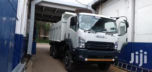 Isuzu Fvz Tipper 7th Generation   Trucks & Trailers for sale in Nairobi, Nairobi Central
