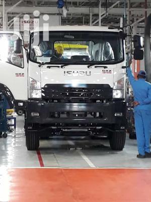 Isuzu Gxz Prime Mover   Trucks & Trailers for sale in Nairobi, Nairobi Central