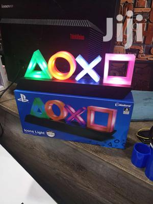Icon Lights For Gamers   Video Game Consoles for sale in Nairobi, Nairobi Central