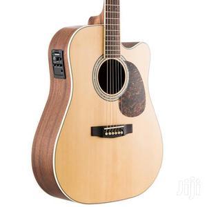 Semi Acoustic Guitar (Fender) | Musical Instruments & Gear for sale in Nairobi, Nairobi Central