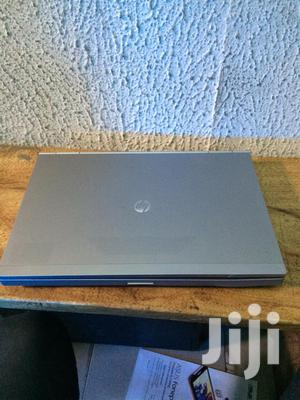 New Laptop HP EliteBook 8460P 4GB Intel Core i5 HDD 500GB   Laptops & Computers for sale in Nairobi, Nairobi Central
