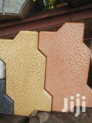 Coloured Cabro / Coloured Paving Blocks | Building Materials for sale in Nairobi, Industrial Area Nairobi