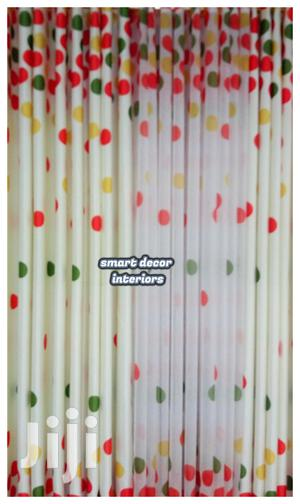Printed Curtains   Home Accessories for sale in Nairobi, Pangani