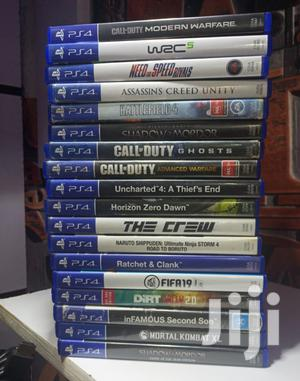 Playstation 4 Pre Owned Games | Video Games for sale in Nairobi, Nairobi Central