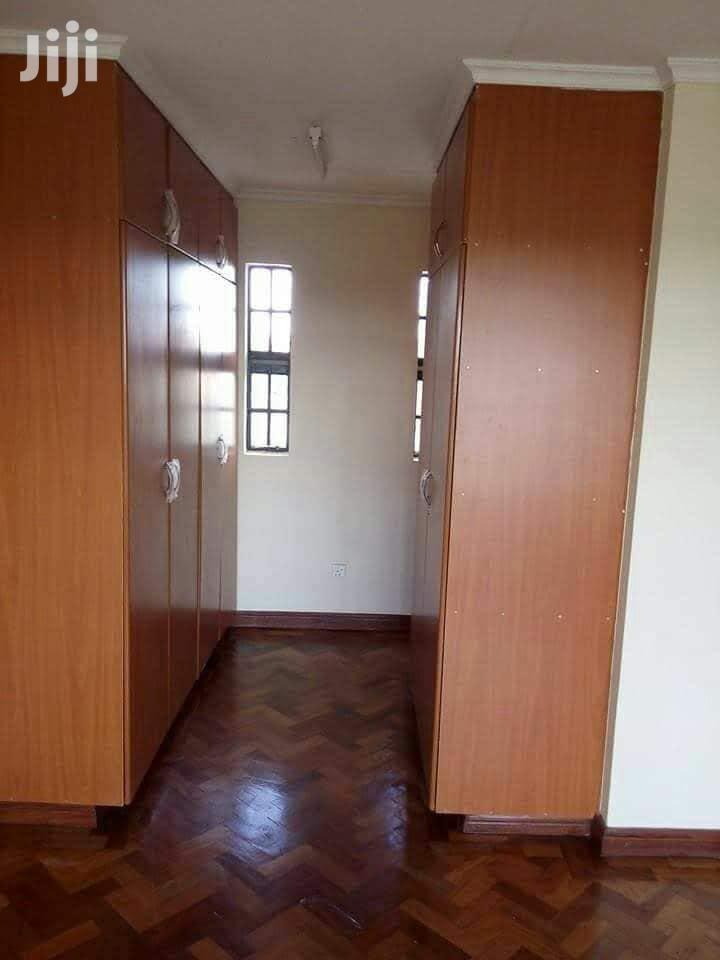 Archive: 3 Bedroom Maisonette Kitengela