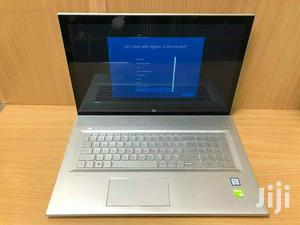 New Laptop HP Envy 17 16GB Intel Core I7 SSHD (Hybrid) 1.5T | Laptops & Computers for sale in Nairobi, Nairobi Central