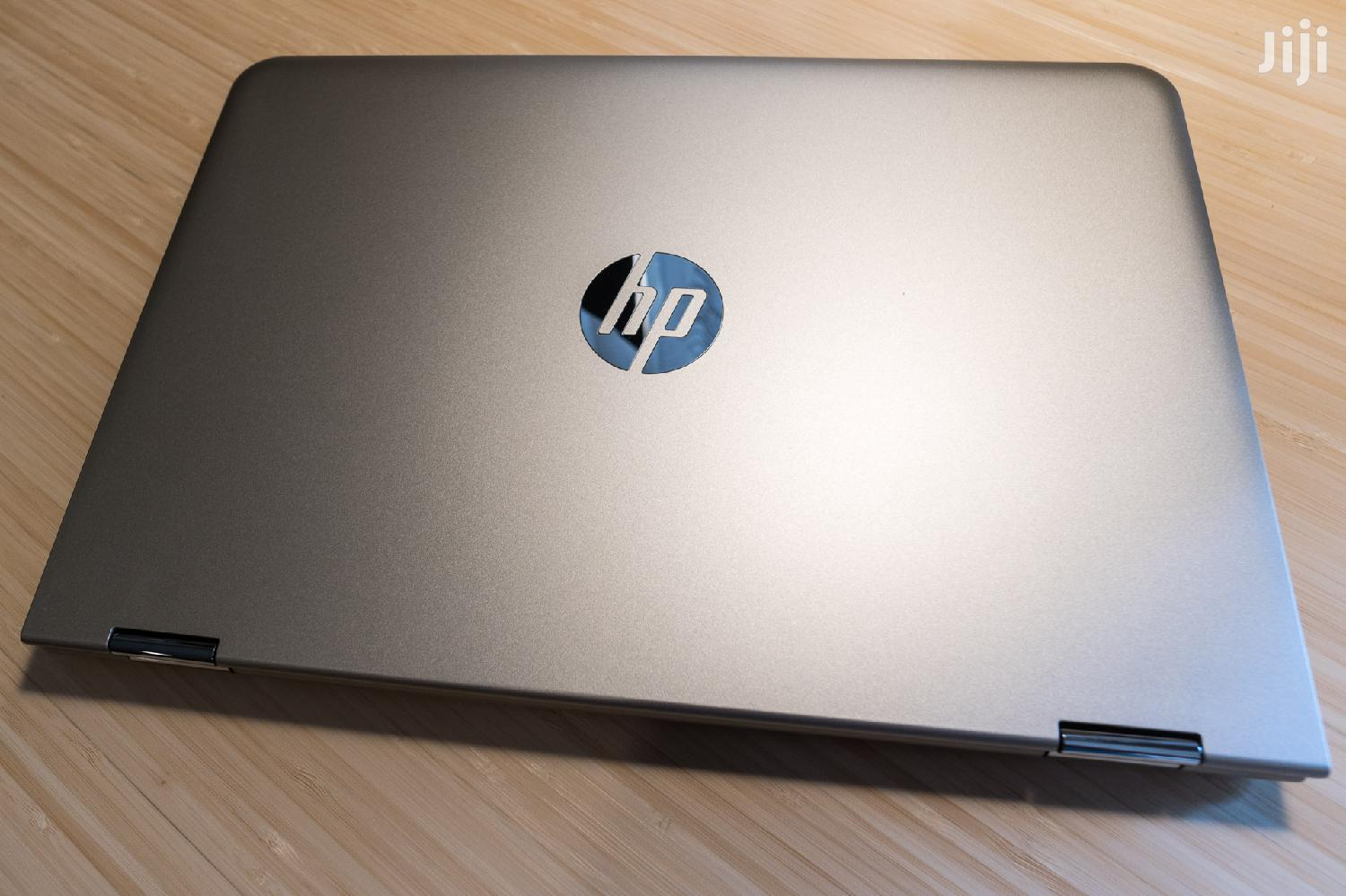 New Laptop HP Pavilion X360 15t 8GB Intel Core I5 HDD 1T | Laptops & Computers for sale in Nairobi Central, Nairobi, Kenya