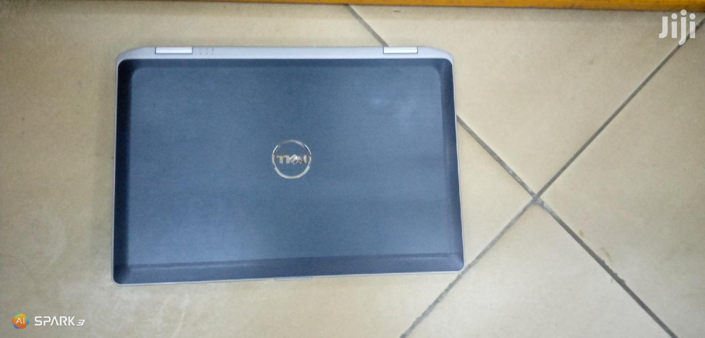 Laptop Dell Latitude E6430 4GB Intel Core i5 HDD 500GB