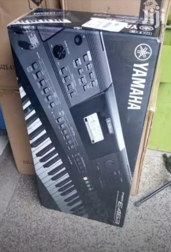 Psr 463 Keyboard Yamaha.