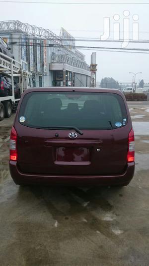 New Toyota Probox 2014 Red | Cars for sale in Mvita, Majengo
