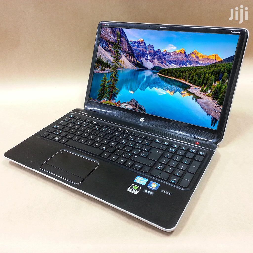 New Laptop HP Pavilion 15t 8GB Intel Core i7 HDD 1T