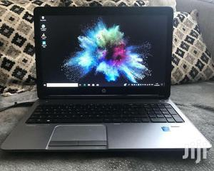 """New Laptop HP 650 G1 15.6"""" 500GB HDD 4GB RAM 