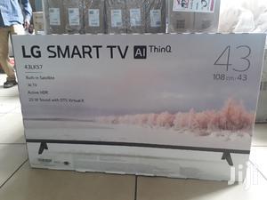 LG Smart 43lk57 Hdr Tv 43 Inch | TV & DVD Equipment for sale in Nairobi, Nairobi Central