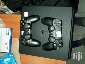Ps4 Used With 2 Controllers   Video Game Consoles for sale in Nairobi, Nairobi Central