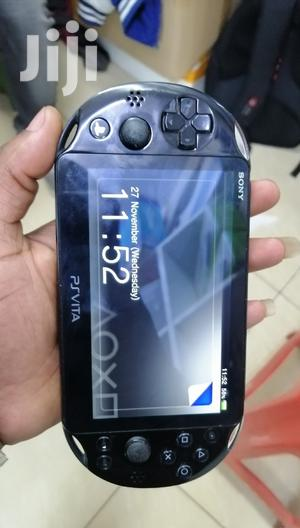 Playstation Vita Chipped With 15 Games | Video Game Consoles for sale in Nairobi, Nairobi Central